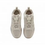 AZTREK DOUBLE MIX SHOES - BEIGE