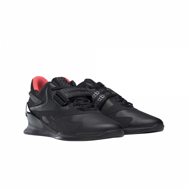 LEGACY LIFTER II SHOES HERRA - SVARTIR
