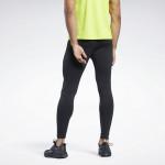 RUNNING SPEEDWICK TIGHTS - SVARTAR