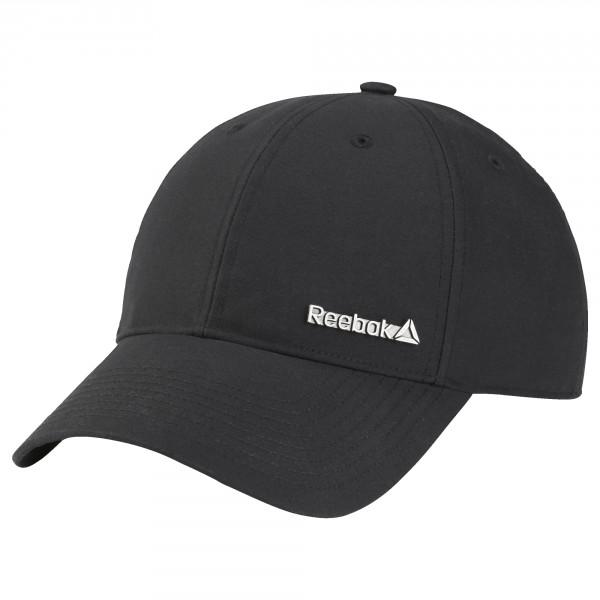 ACTIVE FOUNDATION BADGE CAP