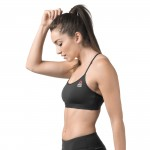 REEBOK CROSSFIT FRONT RACK SPORTS BRA