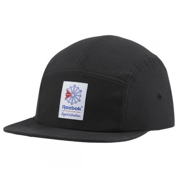 CLASSICS FOUNDATION 5 PANEL CAP
