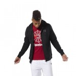CLASSICS F FULL ZIP HOODIE - INTERNATIONAL