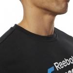 REEBOK CROSSFIT GAMES CREST TEE