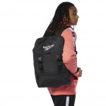 Lost  Found Vector BackPack