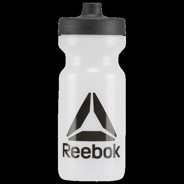 Reebok Foundation Bottle 500ml - Glær