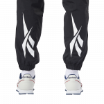 CLASSICS VECTOR TRACK PANTS - SVARTAR