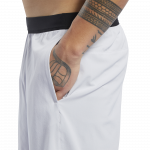 SPEEDWICK SPEED SHORTS - GRÁAR