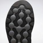 REEBOK EVER ROAD DMX 2.0 SLIP-ON SHOES - SVARTIR